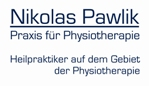 Physiotherapie - Nikolas Pawlik